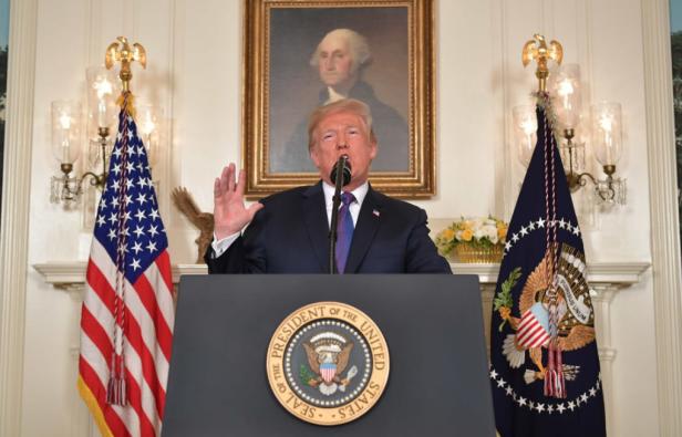 2018-4-14 declaracion Trump.png