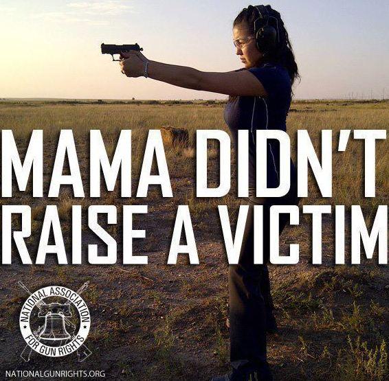 mama victim