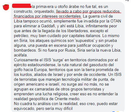 ISIS, sionismo