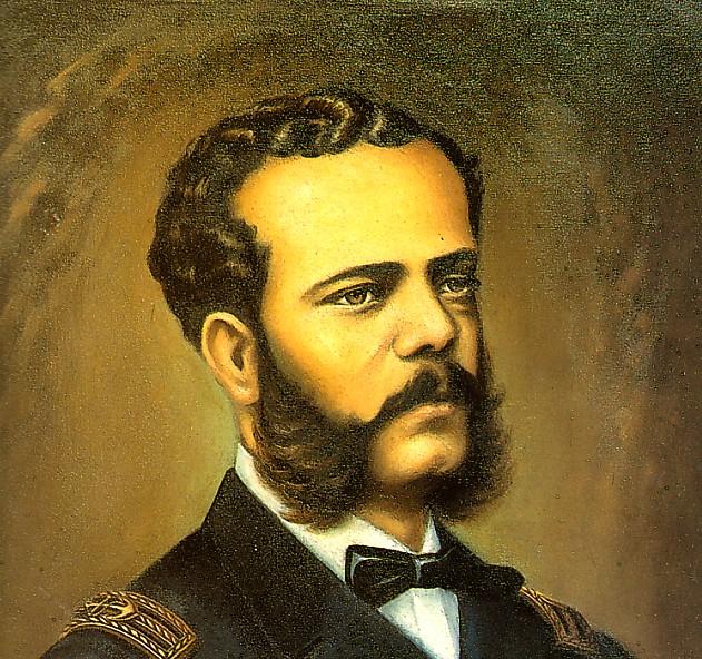 Capitán peruano Aurelio García y García 2